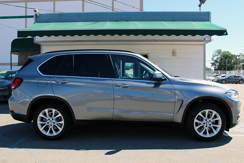 2016 BMW X5 RWD 4dr sDrive35i