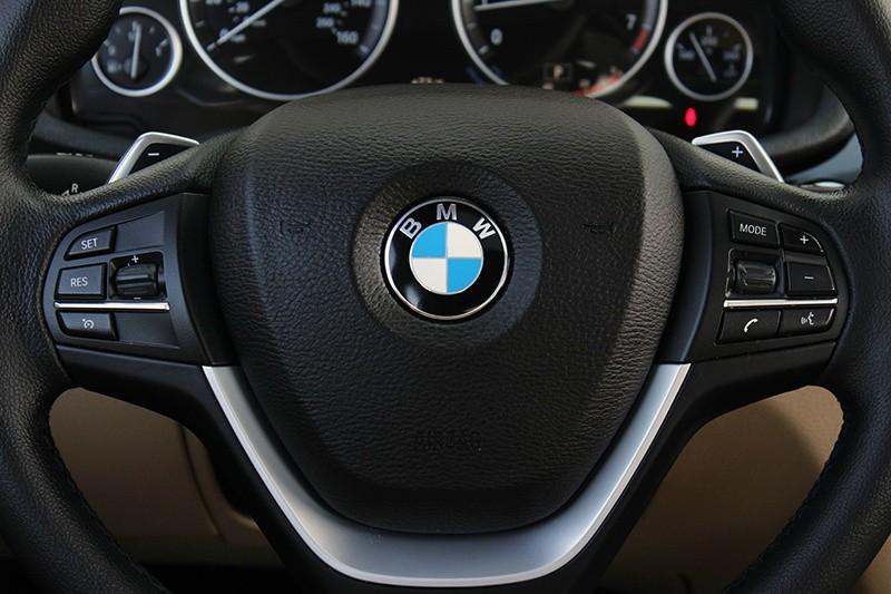 2016 BMW X4  xDrive28i