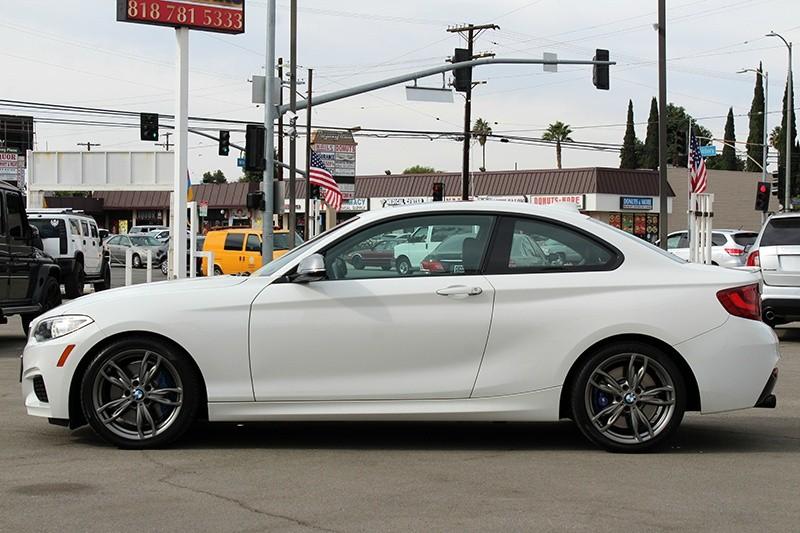 2015 BMW 2 Series M235i  M235i RWD