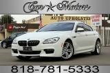 BMW 6 Series 640i Gran Coupe 2013