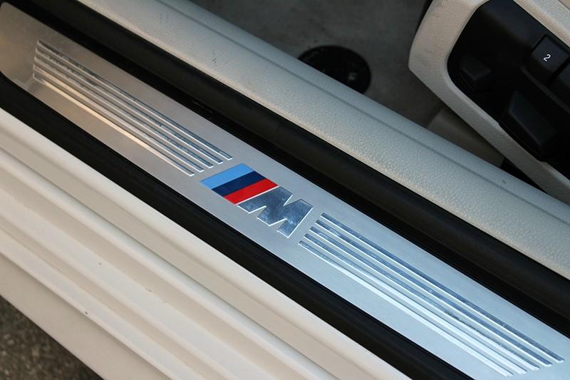 2013 BMW 6 Series 640i Gran Coupe  640i Gran Coupe