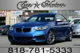 BMW 2 Series M235i Coupe 2015