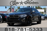 BMW X6 sDrive 35i 2016