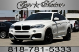 BMW X6 xDrive 35i AWD 2016