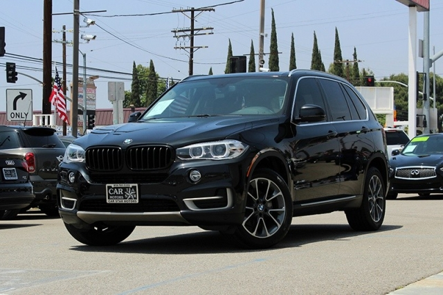 2014 BMW X5 sDrive 35i