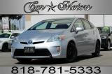Toyota Prius 4 Four 2012
