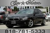 BMW 3-Series 320i 2014