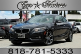 BMW 2 Series 228i Coupe 2016