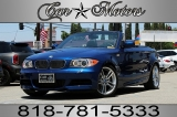 BMW 1 Series 135i Convertible 2010