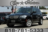 BMW X5 xDrive 35i AWD 2013