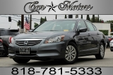 Honda Accord LX Sedan 2012