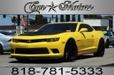 Chevrolet Camaro SS w/1SS Coupe 2015