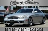 Mercedes-Benz CLS550 2008