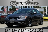 Honda Civic EX-L Sedan 2015