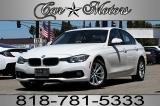 BMW 3-series 320i 2017