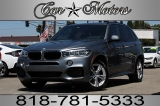 BMW X5 sDrive 35i 2016