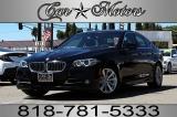 BMW 5-series 528i 2016