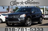 Mercedes-Benz GL450 4MATIC AWD 2012