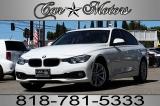 BMW 3-series 320i 2016
