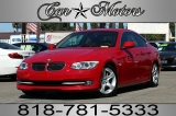 BMW 3-series 335i Coupe 2012