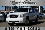 GMC Yukon XL SLE 2012