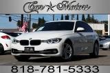 BMW 3-series 328i 2016