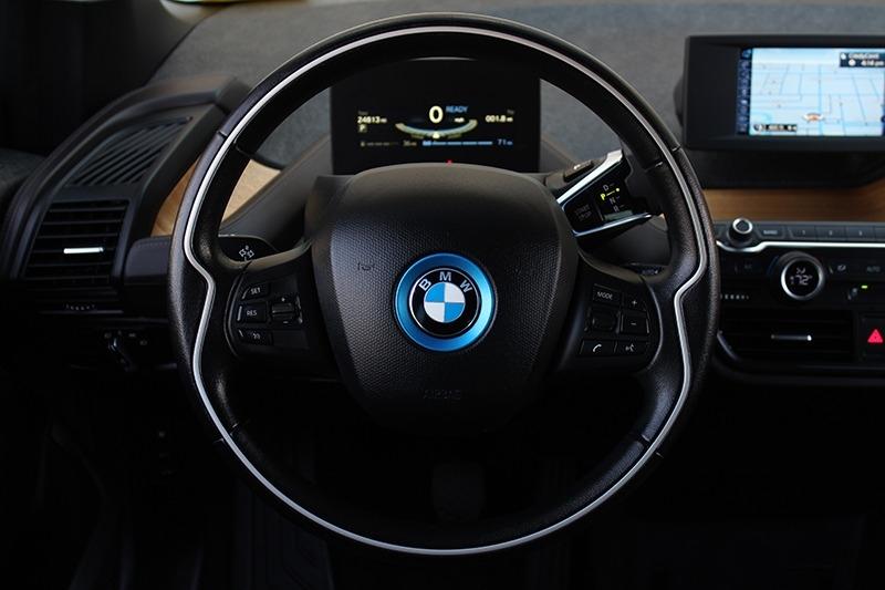 BMW i3 2016 price $19,498