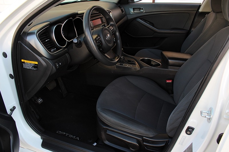Kia Optima 2015 price $13,998