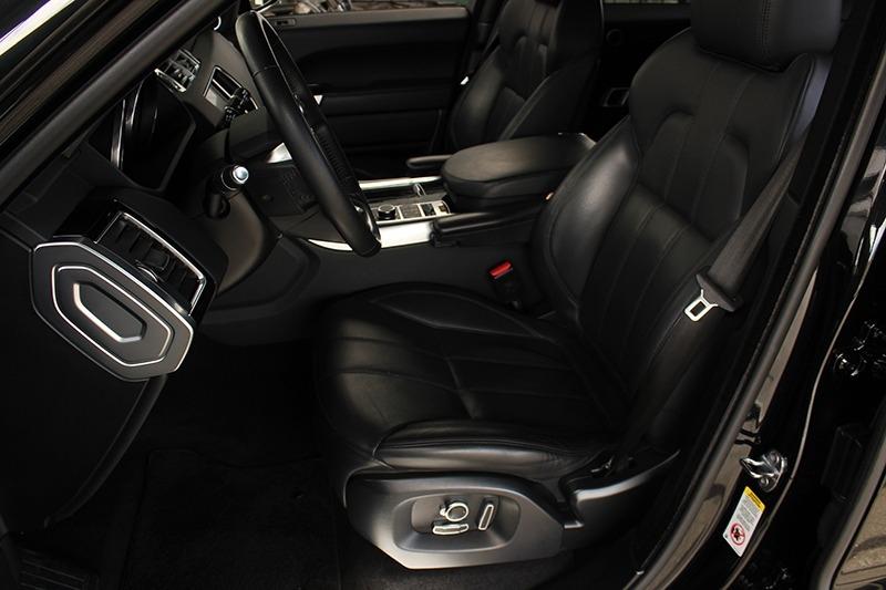 Land Rover Range Rover Sport 2016 price $40,998