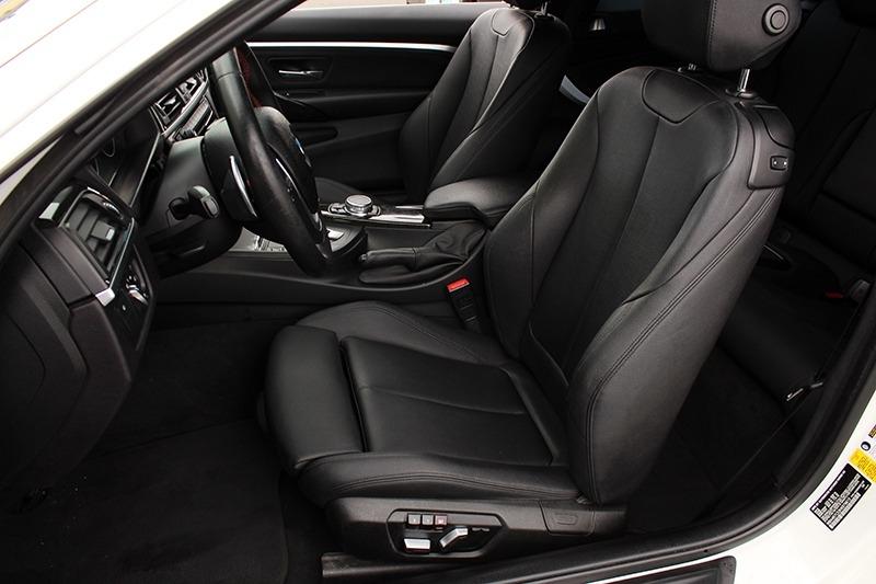 BMW 4 Series 2017 price $23,998