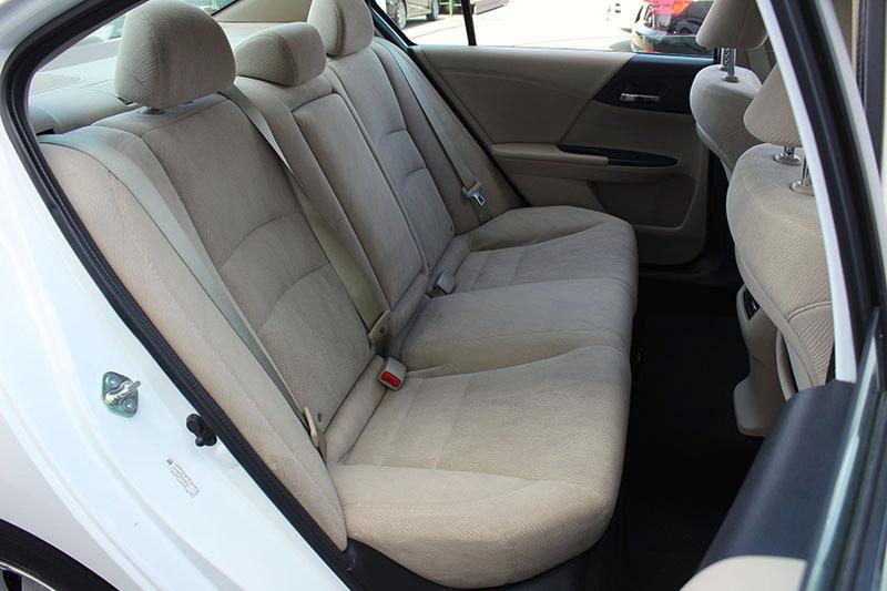 Honda Accord EX 2014 price $15,998