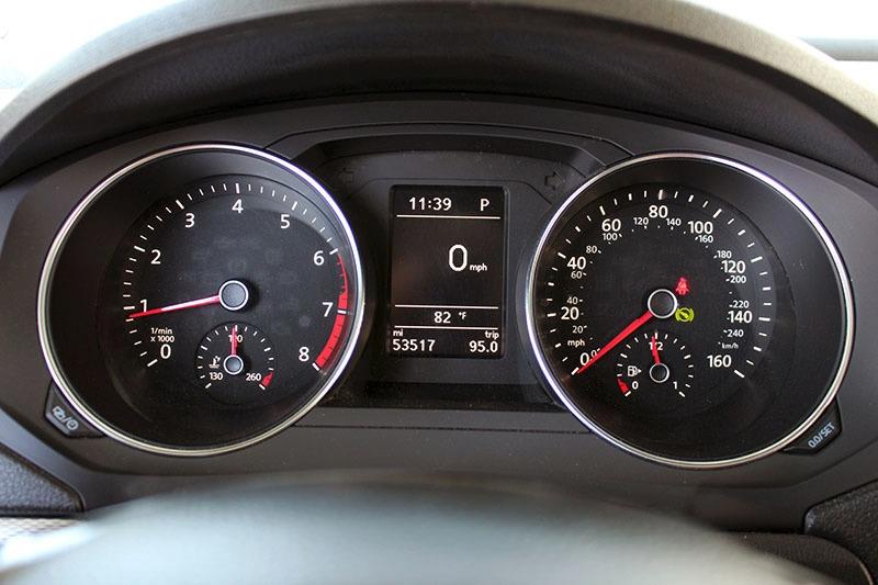 Volkswagen Jetta 2017 price coming soon