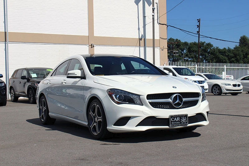 Mercedes-Benz CLA-Class 2014 price coming soon