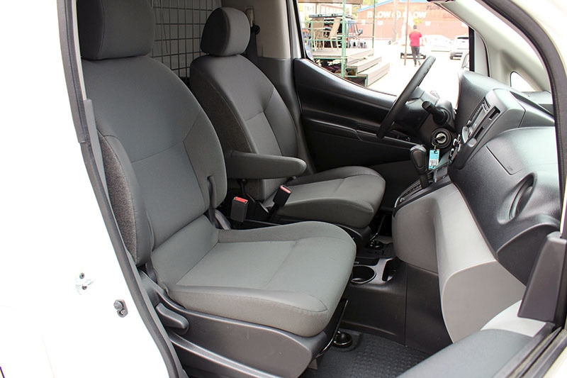 Nissan NV200 Compact Cargo 2017 price $15,998