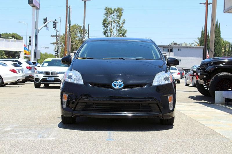 Toyota Prius 2015 price $16,998