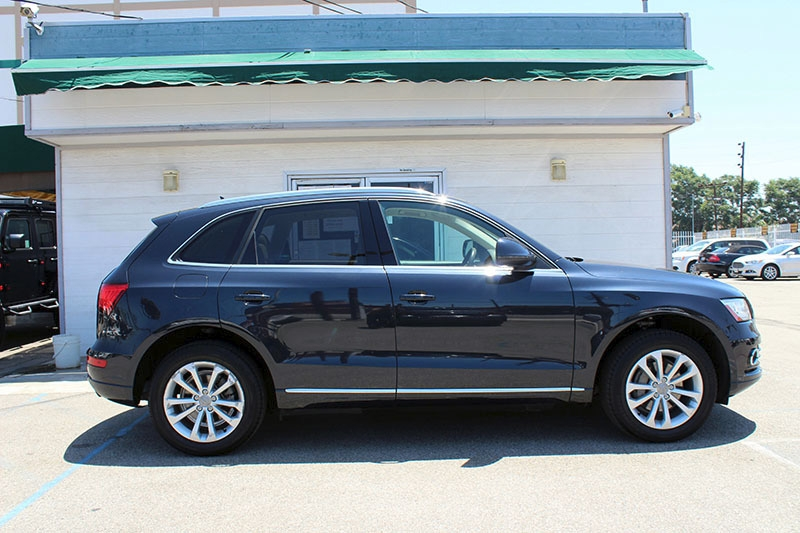 Audi Q5 Premium Plus AWD 2014 price $17,998