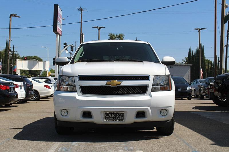 Chevrolet Tahoe 2013 price $24,998
