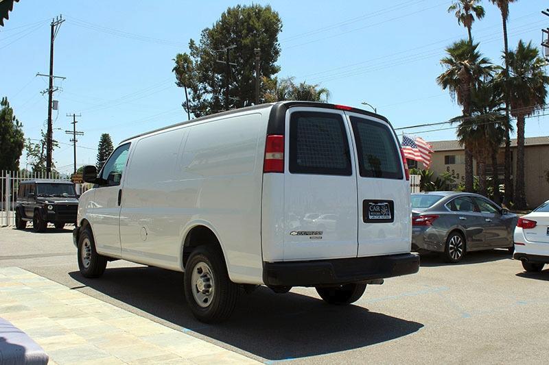 Chevrolet Express Cargo Van 2014 price $18,998