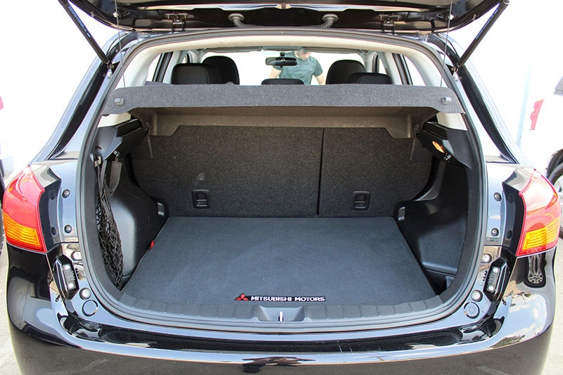 Mitsubishi Outlander Sport 2016 price $17,998