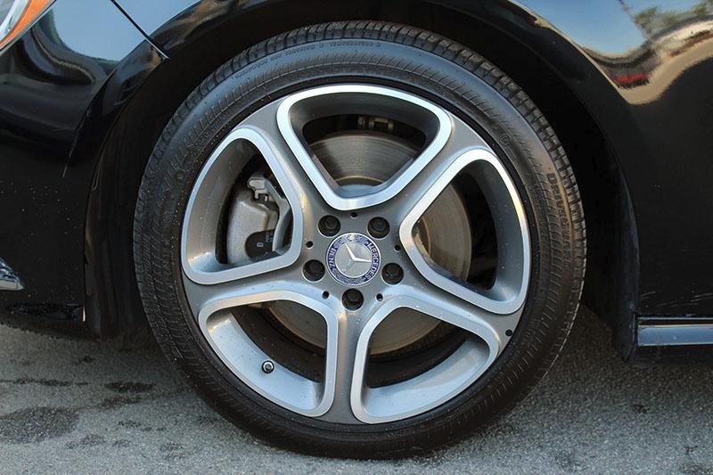 Mercedes-Benz CLA-Class 2014 price coming soon