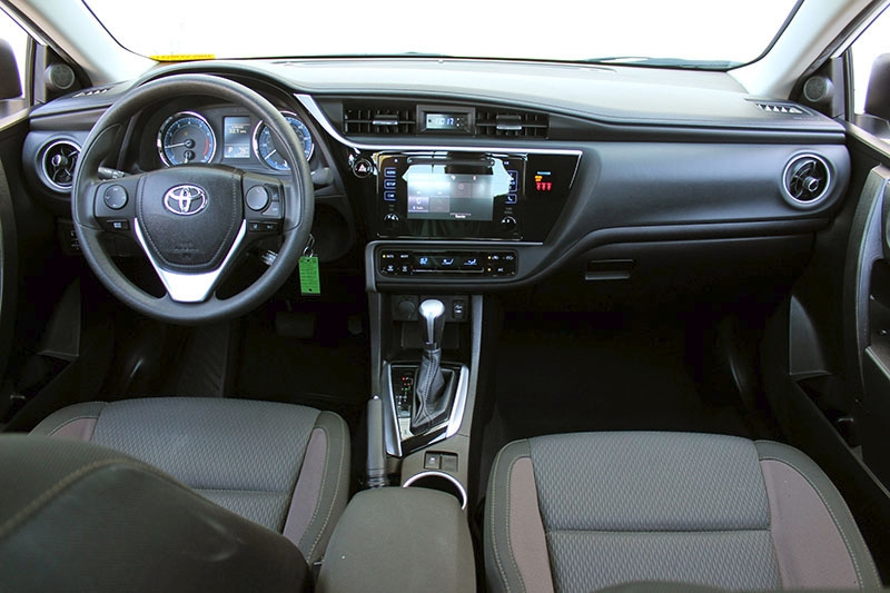 Toyota Corolla 2019 price coming soon