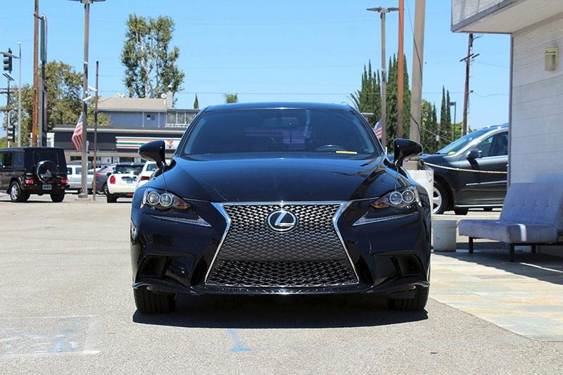 Lexus IS 200t 2016 price coming soon