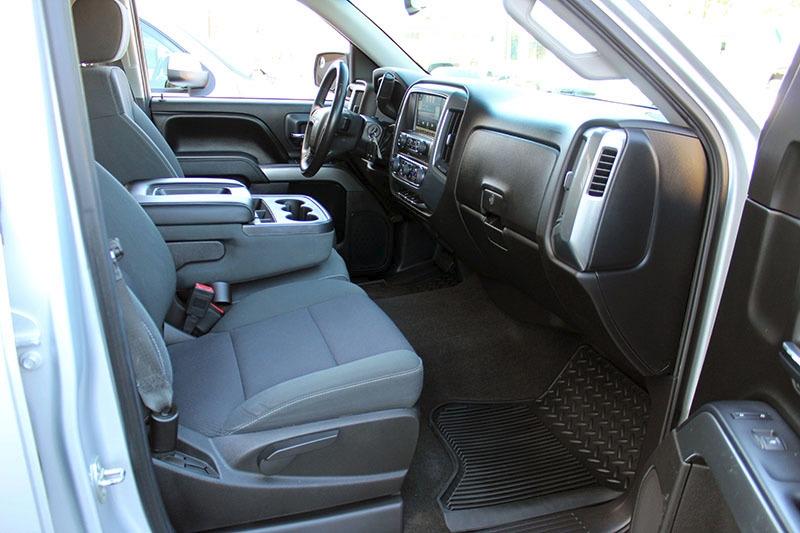 Chevrolet Silverado 1500 2015 price coming soon