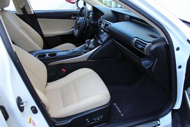Lexus IS 250 2014 price coming soon