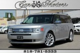 Ford Flex Limited 2012