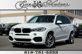 BMW X5 sDrive 35i 2014