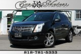 Cadillac SRX Performance AWD 2012