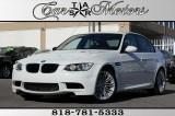 BMW M3 V8 Sedan 2011