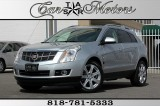 Cadillac SRX Performance 2011