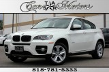 BMW X6 xDrive 35i AWD 2008